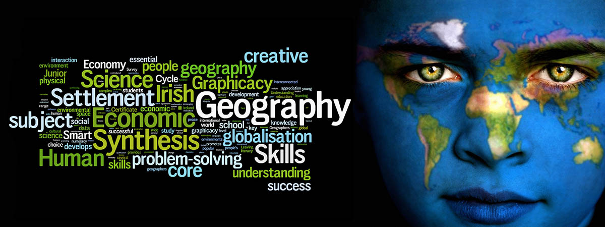 cultural geography research paper